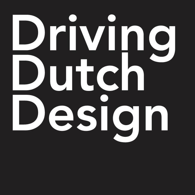 logo driving dutch design
